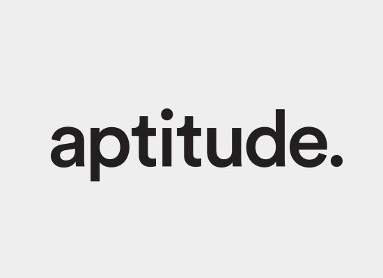Aptitude.
